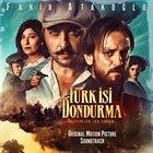 FAHIR ATAKOĞLU Turkish Ice Cream (Original Motion Picture Soundtrack) album cover
