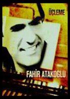 FAHIR ATAKOĞLU Üçleme album cover