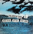 FAMOUDOU DON MOYE The African Tapes Volume 2 (with John Tchicai - Hartmut Geerken) album cover