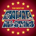 FANIA ALL-STARS ¿Que Pasa? The Best of Fania All-Stars album cover