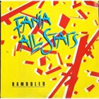 FANIA ALL-STARS Bamboleo album cover