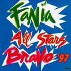 FANIA ALL-STARS Bravo '97 album cover