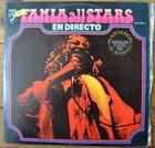 FANIA ALL-STARS En Directo album cover