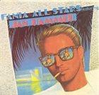 FANIA ALL-STARS Fania All Stars Featuring Jan Hammer album cover