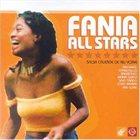 FANIA ALL-STARS Fania All Stars: Salsa Caliente De Nu York album cover