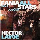 FANIA ALL-STARS Fania All Stars With Hector Lavoe album cover