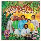 FANIA ALL-STARS Guasasa album cover