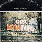 FANIA ALL-STARS Our Latin Thing (Nuestra Cosa) - Original Sound Track Recording album cover