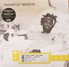 FANTASTIC NEGRITO Please Don't Be Dead album cover