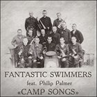 FANTASTIC SWIMMERS Camp Songs album cover