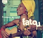 FATOUMATA DIAWARA Fatou album cover