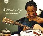 FATOUMATA DIAWARA Kanou EP album cover