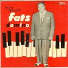 FATS DOMINO Here Stands Fats Domino album cover