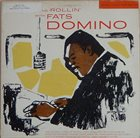 FATS DOMINO Rock And Rollin' With Fats Domino (aka Carry On Rockin') album cover