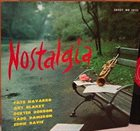 FATS NAVARRO Nostalgia (Fats Navarro Memorial No. 2) album cover