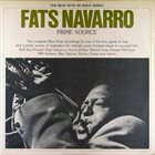 FATS NAVARRO Prime Source album cover