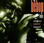 FATS NAVARRO The Bebop Boys album cover