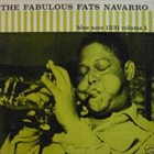 FATS NAVARRO The Fabulous Fats Navarro Volume 1 album cover