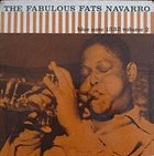 FATS NAVARRO The Fabulous Fats Navarro Volume 2 album cover
