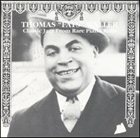 FATS WALLER Classic Jazz From Rare Piano Rolls album cover