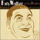 FATS WALLER Fractious Fingering, The Early Years Part 3 album cover