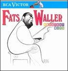 FATS WALLER Greatest Hits album cover