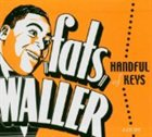 FATS WALLER Handful of Keys album cover