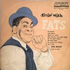 FATS WALLER Jivin' with Fats : The Amazing Mr. Waller   Volume 2 album cover