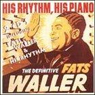 FATS WALLER The Definitive Fats Waller album cover