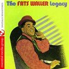 FATS WALLER The Fats Waller Legacy album cover