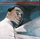 FATS WALLER Turn on the Heat: The Fats Waller Piano Solos album cover