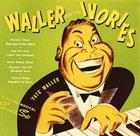 FATS WALLER Waller on the Ivories album cover