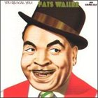 FATS WALLER You Rascal You! album cover