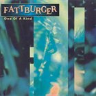 FATTBURGER One of a Kind album cover