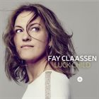 FAY CLAASSEN Luck Child album cover