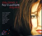 FAY CLAASSEN Rhytms & Rhymes album cover