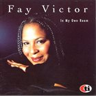 FAY VICTOR In My Own Room album cover