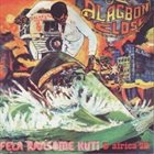 FELA KUTI Alagbon Close album cover