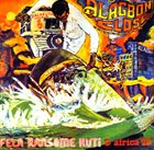 FELA KUTI Alagbon Close / Why Black Man Dey Suffer album cover
