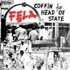 FELA KUTI Coffin for Head of State album cover