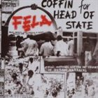 FELA KUTI Coffin for Head of State / Unknown Soldier album cover