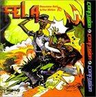 FELA KUTI Confusion album cover