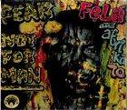 FELA KUTI Fear Not for Man album cover
