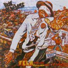 FELA KUTI Ikoyi Blindness album cover