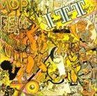 FELA KUTI International Thief Thief album cover