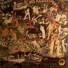 FELA KUTI No Agreement album cover