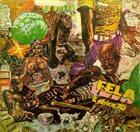 FELA KUTI No Bread album cover