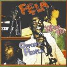 FELA KUTI Opposite People album cover
