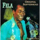 FELA KUTI Original Sufferhead album cover