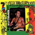 FELA KUTI Perambulator album cover